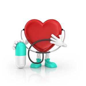 LUS Kardiolog serce